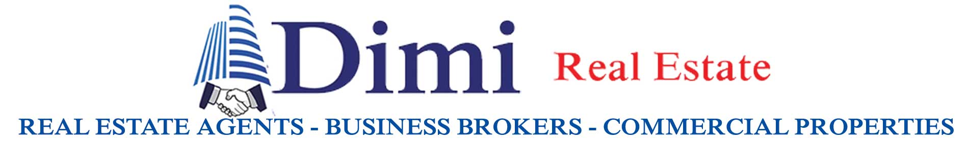 Dimi Real Estate Agents & Business Brokers