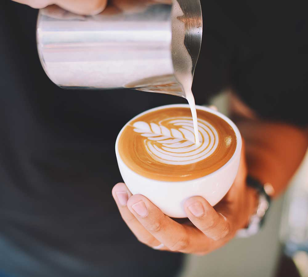 5 DAY PROFITABLE AND BUSY COFFEE SHOP IN PARRAMATTA(1047)